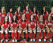 2010 PTHS Girls JV Team
