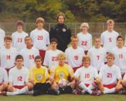 2011 JV Boys