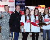 2012 National Honor