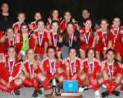 2012 PIAA Champions