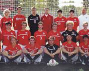 2012 Varsity Boys