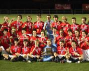 2013 AAA WPIAL Champions