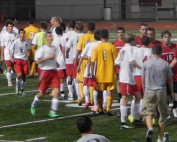 2014 Men's Alumni Game