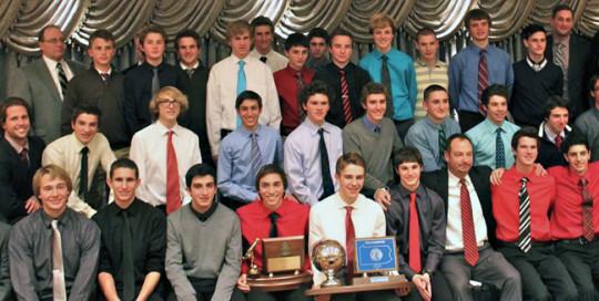 2014 Champions