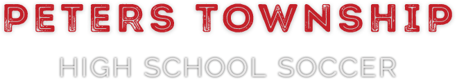 PTHS Soccer Logo